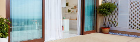 Sliding Door Repair, Service And Installation In Miami